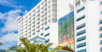 Margaritaville Hollywood Beach Resort - Hollywood - Edificio