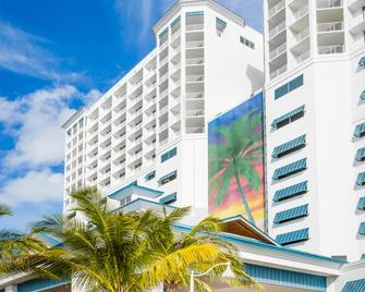 Margaritaville Hollywood Beach Resort - Hollywood - Building