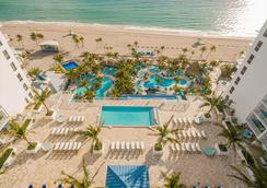 Margaritaville Hollywood Beach Resort - Hollywood - Pool
