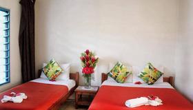 Pacific Paradise Motel - Port Vila - Bedroom