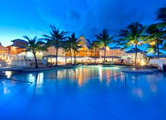 Magdalena Grand Beach & Golf Resort - Lowlands - Piscina