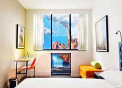 The Constance - Brisbane - Habitación