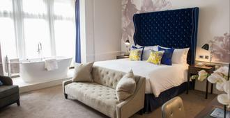 The Ampersand Hotel - Londres - Habitación