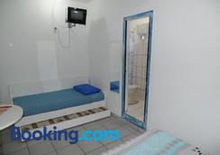 Pousada Centralmar - Florianopolis - Bedroom