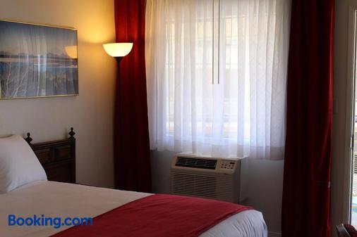 Sovana Inn - Medford - Phòng ngủ