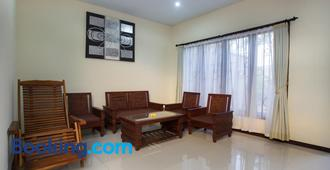 The Bagus - North Kuta - Living room