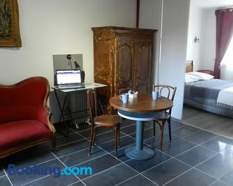 Etap-apparts de Pézenas - Pézenas - Living room