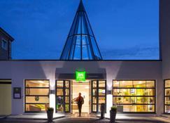 ibis Styles Beaune Centre - Beaune - Building