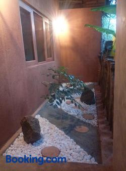 Kuwera Eco Lodge - Sigiriya - Bathroom
