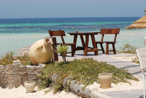 Seabel Rym Beach Djerba - Midoun - Ranta