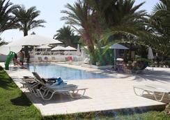 Seabel Rym Beach Djerba - Midoun - Πισίνα