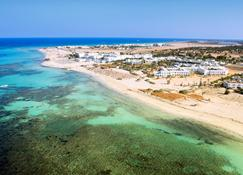 فندق سيبل ريم بيتش جربة - ميدون - شاطئ