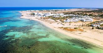 Seabel Rym Beach Djerba - Midoun - Beach