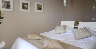 杰爾巴島西貝爾萊姆海灘酒店 - 米敦 - 米多恩 - 臥室