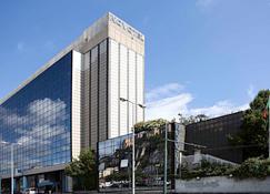 Novotel Genova City - Genoa - Building