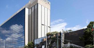 Novotel Genova City - Gênova - Edifício