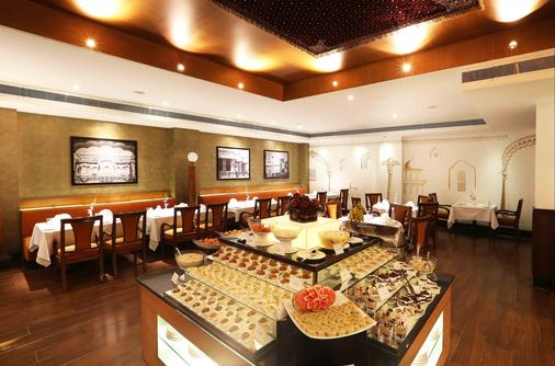 Green Park Hyderabad - Hyderabad - Buffet