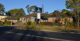 Deer Park Motor Inn - Armidale