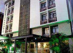 Vida Plaza Hotel - Núcleo Bandeirante - Κτίριο