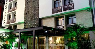 Vida Plaza Hotel - Núcleo Bandeirante