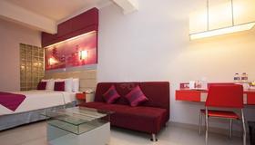 Favehotel Premier Cihampelas - Μπαντούνγκ - Κρεβατοκάμαρα