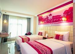 Favehotel Premier Cihampelas - Bandung - Schlafzimmer