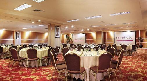 Favehotel Premier Cihampelas - Bandung - Banquet hall