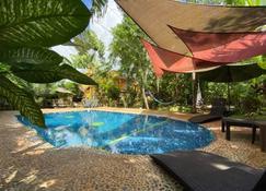 Mi Casa Es Tu Casa - Cancún - Pool