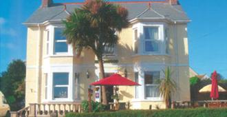 Beechwood House - St. Ives (Cornwall) - Edificio