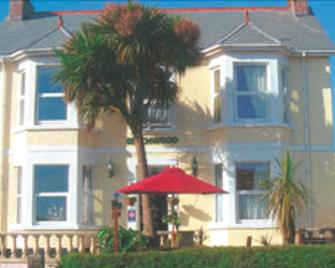 Beechwood House - St. Ives (Cornwall) - Building