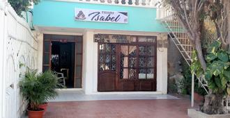 Posada Isabel - Cartagena de Indias