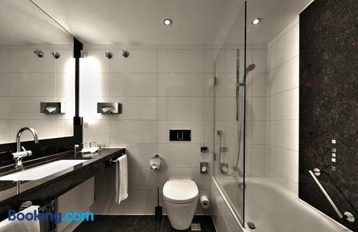 Maritim Hotel Köln - Cologne - Bathroom