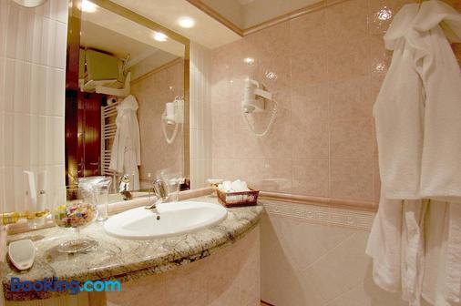 Hotel Mirage - Burgas - Μπάνιο
