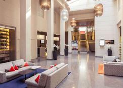 Mercure Nantes Centre Grand Hotel - Nantes - Hall