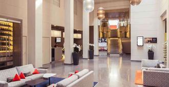 Mercure Nantes Centre Grand Hotel - Nantes - Lobby