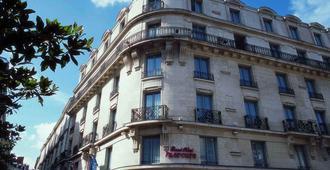 Mercure Nantes Centre Grand Hotel - נאנט