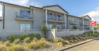 Bks Premier Motel Esplanade - Wellington - Building