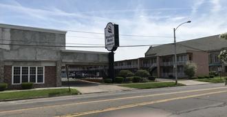 Western Inn - Erie - Edificio