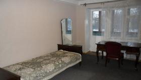 Levoberegna House - Adults Only - Kyiv - Bedroom