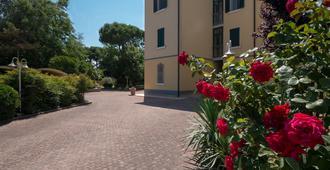 Villa Bellini - Porto Garibaldi - Outdoors view