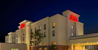 Hampton Inn & Suites Oklahoma City - South - Oklahoma City