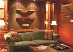 NH Collection A Coruña Finisterre - La Coruña - Living room
