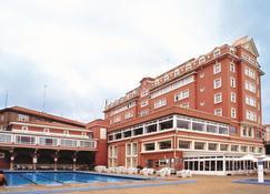 NH Collection A Coruña Finisterre - La Coruña - Building