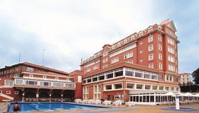 NH Collection A Coruña Finisterre - La Coruña - Toà nhà