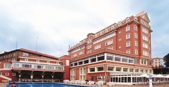 NH Collection A Coruña Finisterre - La Coruña - Κτίριο