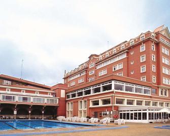 NH Collection A Coruña Finisterre - A Coruña - Edificio