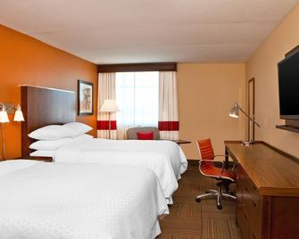 Four Points by Sheraton Saginaw - Saginaw - Bedroom
