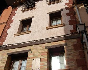 Hotel la Realda - Albarracín - Edificio