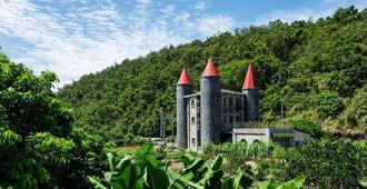 Zum Adler Castle B&B - Jiaoxi