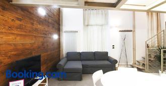 Alessia's Flat - Portello - Mailand - Wohnzimmer